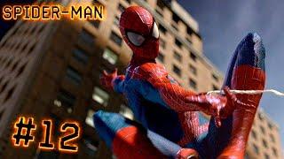 getlinkyoutube.com-Прохождение игры Человек Паук 2 : Часть 12 - ФИНАЛ [Spider-Man 2 THE GAME] FINAL