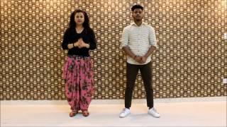 Bhangra Basic easy steps -2 |Tutorial | THE DANCE MAFIA | MOHALI