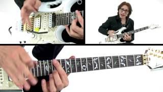 getlinkyoutube.com-Steve Vai Guitar Lesson - For The Love of God - Alien Guitar Secrets: Passion & Warfare