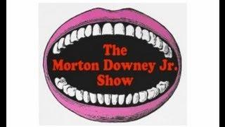 getlinkyoutube.com-The Morton Downey Jr. Show 1989  - Mort Confronts Papparazzi