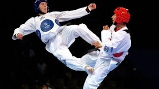 getlinkyoutube.com-Best Taekwondo Knockouts KO