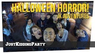 getlinkyoutube.com-JK Halloween Adventures