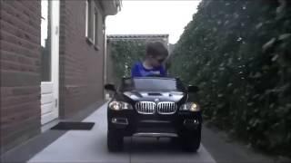 BMW X6  , Beamer X6  Nu te koop bij www.kidscar.nl