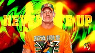 getlinkyoutube.com-WWE John Cena Entrance Theme Extended Version + Arena Effects