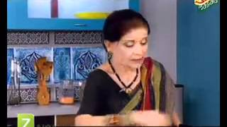 Chanay Ki Daal Karalay And Chanay Ki Daal Ka Halwa by Zubaida Tariq