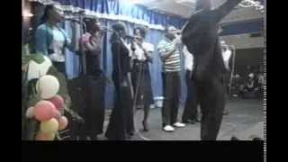 getlinkyoutube.com-Mike Kalambay à Zoe Tabernacle Mbuji-Mayi