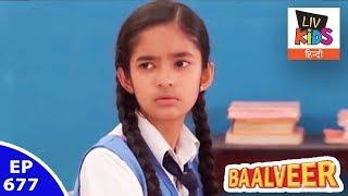 Baal Veer   बालवीर   Episode 677   Meher Gets Worried About Ballu