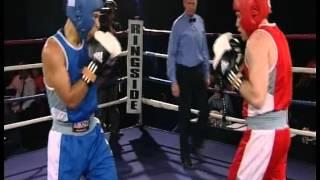 FIGHT NIGHT 3  Paul Odonohue vs Musondo Katongo