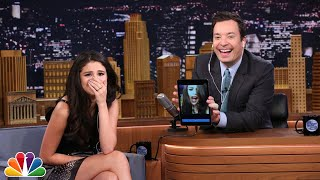 Dubsmash with Selena Gomez