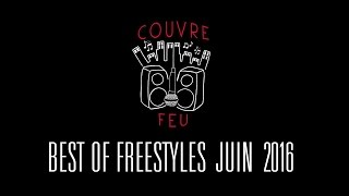 getlinkyoutube.com-Best Of des Freestyles Couvre Feu - Juin 2016 (OKLM Radio)