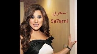 getlinkyoutube.com-نجوى كرم سحرني  Najwa Karam Saharni