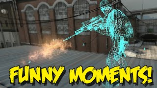 getlinkyoutube.com-CS:GO FUNNY MOMENTS - DAY IN THE LIFE OF A HACKER , SILVER PLAYS, EPIC TROLL (Funny moments)