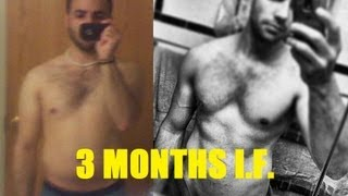 getlinkyoutube.com-3 Month Intermittent Fasting Results - FastingTwins Would Be Proud