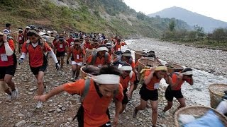 getlinkyoutube.com-How tough is it to be  selected in Nepal Gorkha Army ?