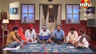 getlinkyoutube.com-BEST COMEDY OF BHAGWANT MANN | JUGNU HAZIR HAI | EPISODE-50 SEG-1 | MH ONE MUSIC
