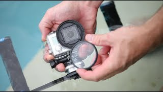 getlinkyoutube.com-Explaining About BlurFix3+ 55 Adapter - GoPro Tip #271