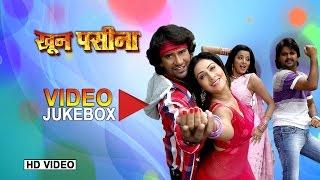 getlinkyoutube.com-Khoon Pasina [ Full Length Bhojpuri Video Song ] Feat. Nirahua & Monalisa