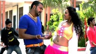 getlinkyoutube.com-Shutter Uthava Gori Apna Dukaan Ke   Pawan Singh, Tanu   Hot Bhojpuri Song   Nehle Pe Dehla   HD