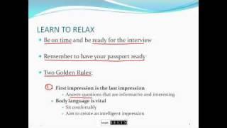 getlinkyoutube.com-IELTS Speaking test hint