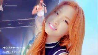 getlinkyoutube.com-Apink (에이핑크) Son Naeun (손나은) Singing Compilation