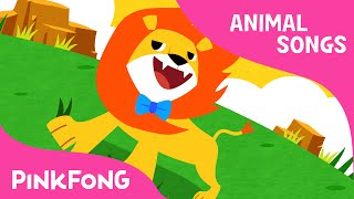 getlinkyoutube.com-Will You Marry Me?   Animal Songs   PINKFONG Songs for Children