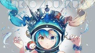 getlinkyoutube.com-【わか/IMBK feat.初音ミク】 東京アクアリウム【オリジナル曲】