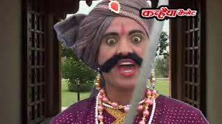 getlinkyoutube.com-Alha Pathrighad KI Ladai Vol-6  -Deshraj Patairiya