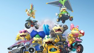 getlinkyoutube.com-Top 10 - Curious Facts About The Koopalings