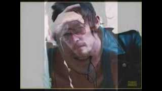 getlinkyoutube.com-Norman Reedus Rare Facts!