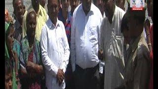 विधायक ने किया गौला नदी का निरीक्षण, बरसात से पहले होगा सभी समस्याओं का निस्तारण