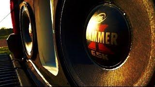 getlinkyoutube.com-Eros Hammer 6.5k 3250 rms Hybrid Alto Falante Woofer   Informações   Teste