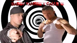 Daddy Yankee & Calle 13 Atrevete Y Rompe Remix