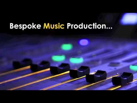 Music Showreel video