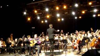 getlinkyoutube.com-Wassim Odeh Playing Concerto Al andalous