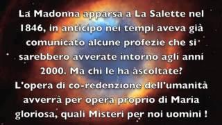 getlinkyoutube.com-La Madonna ha avvisato sugli inganni satanici UFO (messaggi segreti di Maria)