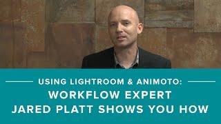 getlinkyoutube.com-Lightroom & Animoto with workflow expert Jared Platt