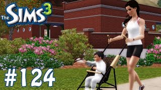 getlinkyoutube.com-The Sims 3: Designer Stroller - Part 124
