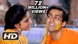 getlinkyoutube.com-Dhiktana  1  - Blockbuster Bollywood Song - Salman Khan & Madhuri Dixit - Hum Aapke Hain Kaun
