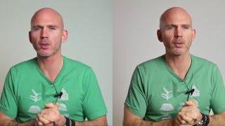 getlinkyoutube.com-Sony A7 II vs Panasonic G70 Video Vergleich