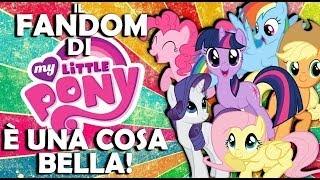 getlinkyoutube.com-Il Fandom di My Little Pony è una cosa Bella!