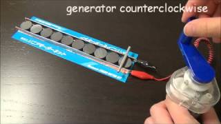 getlinkyoutube.com-8610 Build Your Own Linear Motor
