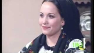 Nicoleta Beca - Frunza verde de cires