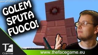 getlinkyoutube.com-GOLEM SPUTAFUOCO !! #StoCrafto 2.0 E3
