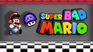 getlinkyoutube.com-Super Bad Mario - Episode 1