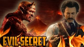 getlinkyoutube.com-The Magician's EVIL SECRET! DEVIL & SHADOWMAN? Black Ops 3 Zombies (BO3 Shadows of Evil Storyline)
