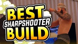 getlinkyoutube.com-NBA 2K17:  BEST SHARPSHOOTER BUILD! GET A GREEN RELEASE EVERYTIME!