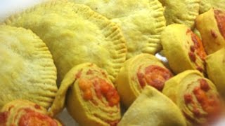 getlinkyoutube.com-HOW TO MAKE REAL JAMAICAN BEEF PATTIES RECIPE 2015