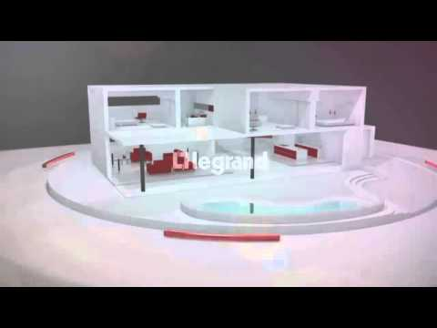 Legrand Arteor Smart Home Automation