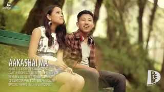 getlinkyoutube.com-AAKASHAI MA - KINGS FT. D-BROWN & BABU NEPKING | New Nepali R&B Pop Song 2015
