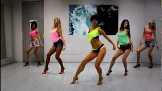 getlinkyoutube.com-Where have you been - go-go dance choreo by Jane Kornienko